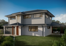 Real Estate Agent | Brisbane | TWO STOREY 4 BEDROOM HOMES IN BAHRS SCRUB STARTING FROM $480,000