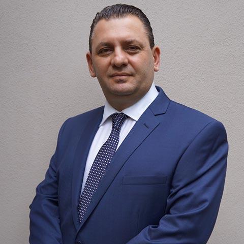 Frank Politi