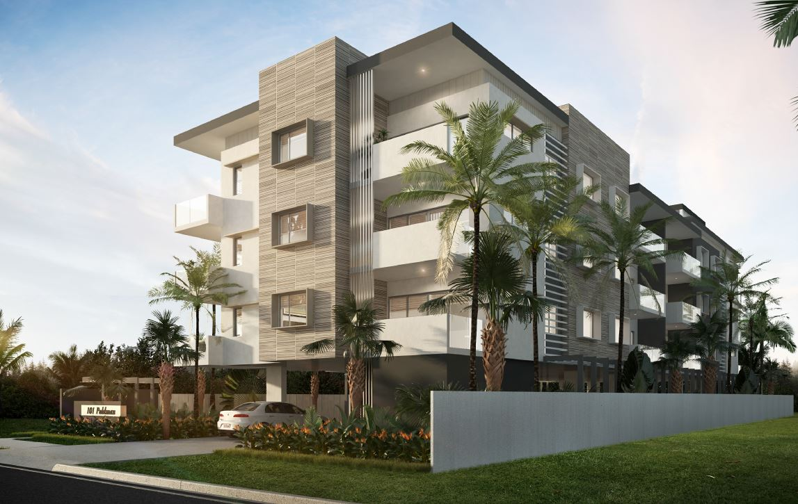 Real Estate Agent | Brisbane | Stylish contemporary living right in the heart of Southport