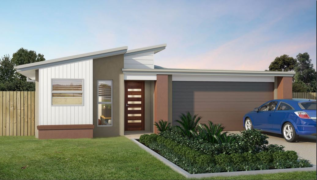Real Estate Agent | Brisbane | 4 BEDROOM HOMES IN HOLMVIEW STARTING FROM $440,000